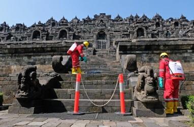 Cerita Relief Candi Borobudur Segera Jadi Pertunjukan Tari Menarik