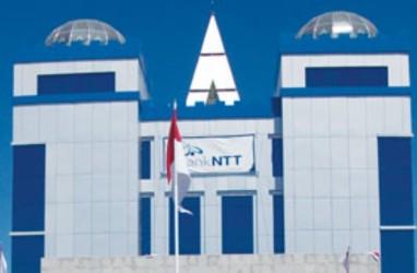 Cek! Suku Bunga Dasar Kredit Bank NTT Terbaru