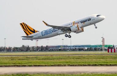 Tigerair Taiwan Menjadi Operator Baru A320neo