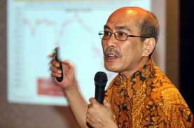 Saran Faisal Basri: Ketimbang Holding, BRI Lebih Baik…