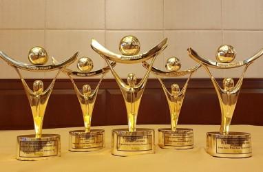 Torehkan Kinerja Positif Ditengah Krisis, BRI Raih 5 Penghargaan di Malam Anugerah BUMN 2021