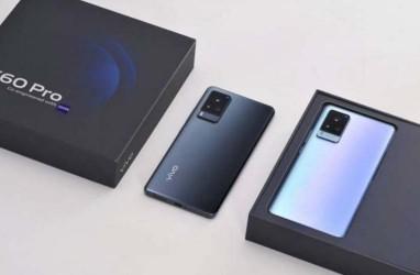 Vivo X60 Series 5G Resmi Meluncur, Intip Harganya