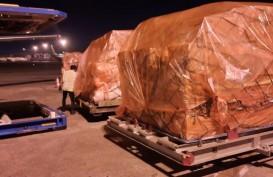 BNPB Tambah Bantuan Logistik ke 3 Kabupaten di NTT, Ini Perinciannya