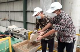 Teknologi STAL Inisiasi Trinitan (PURE) Diakui Kemenko…