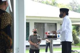 Kemenag Sebut Panduan Ibadah Ramadan Tak Berlaku di…