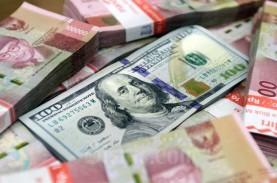 Kurs Jual Beli Dolar AS Bank Mandiri dan BNI, 9 April…