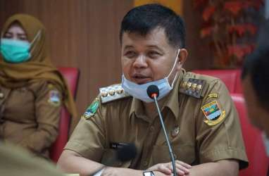 Kasus Korupsi Tanggap Covid-19, KPK Panggil Bupati Bandung Barat dan Anaknya
