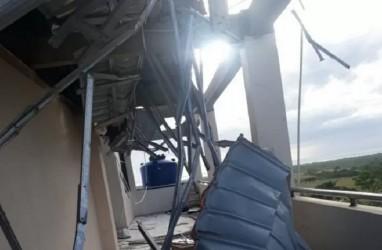 Badai Siklon Tropis Seroja Rusakkan 4.857 Rumah di Sabu Raijua NTT