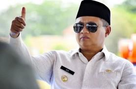 Jika Terbentuk, Kabupaten Sukabumi Utara akan Miliki…