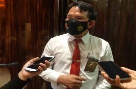 Polda Sumsel Temukan Penyimpangan Isi Tabung LPG Subsidi…