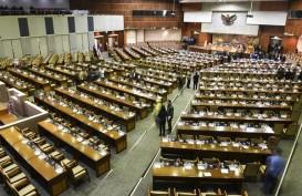 DPR Restui Jokowi Bentuk Kementerian Investasi