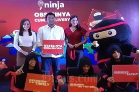 Ninja Xpress Tawarkan Layanan Next Day Tarif Rp13.000…