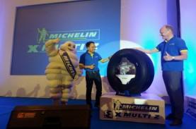 Michelin Tambah Kapasitas Produksi di Asia, Indonesia…