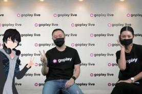 Dukung Konten Kreator, GoPlay Perkuat Layanan Live…