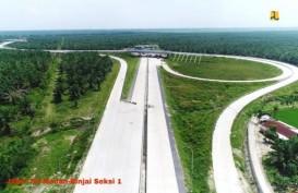 P2T Tol Binjai-Langsa Siapkan Rp132,8 miliar untuk Ganti Rugi Lahan