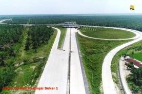 P2T Tol Binjai-Langsa Siapkan Rp132,8 miliar untuk…