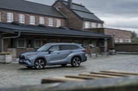 Toyota Pastikan Rencana Produksi Kendaraan Listrik…