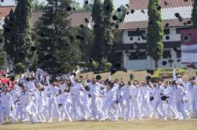 Sekolah Kedinasan di 8 Kementerian Buka 6.464 Formasi,…