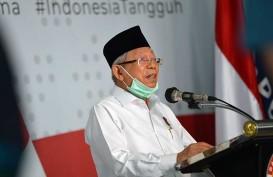 Kelola Dana Haji, Wapres Minta BPKH Investasi ke Lembaga Internasional