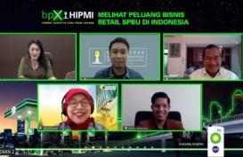 BP-AKR dan Hipmi Garap Peluang Bisnis Ritel SPBU