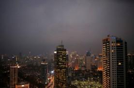Stimulus Properti Dongkrak Penjualan di Serpong