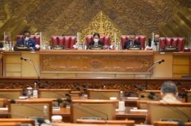 Rancangan Aturan Perubahan UU Kejaksaan Resmi Jadi…