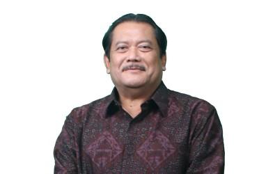 Eks Dirut Telkomsel Jadi Ketua Masyarakat Telematika Indonesia
