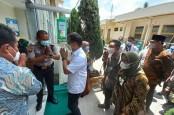 Menteri Kesehatan Resmikan RS Otak M Hatta Bukittinggi