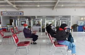 Tarif GeNose di Bandara Samarinda Rp50.000, Pendaftaran Bisa Lewat Daring