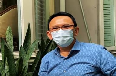 Ahok Sambangi Proyek Jambaran Tiung Biru, Ada Apa?