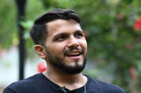 Kisah Antonio Sena, Pilot asal Brasil yang Terjebak…
