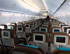 Waspada! Virus Corona Bisa Tersebar di Penerbangan dan Koridor Hotel
