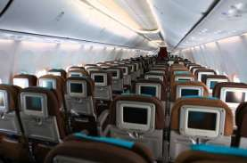 Waspada! Virus Corona Bisa Tersebar di Penerbangan…