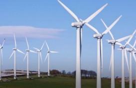 PLTB Jadi Daya Tarik Investasi Energi Terbarukan di Kalsel