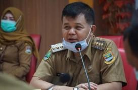 Korupsi Pengadaan Barang Covid-19, KPK Tahan Bupati Bandung Barat