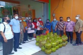 Usaha Nonmikro di Semarang Kedapatan Memanfaatkan…