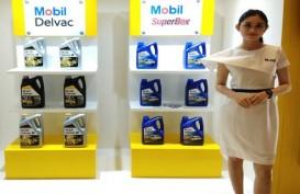 Masih Dibayangi Efek Pandemi, ExxonMobil Lubricant Perkuat Jaringan Penjualan