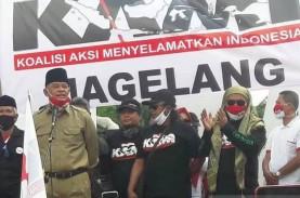 Syahganda Nainggolan: KAMI Tak Punya Agenda Ganggu…