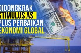 Harga Minyak Indonesia Semakin Membaik