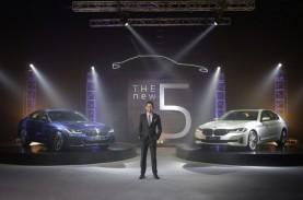 Mengenal Dua Varian BMW Seri 5 Terbaru Hasil Rakitan…