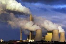 Bisakah RI Capai Target Netral Karbon pada 2070? Ini…