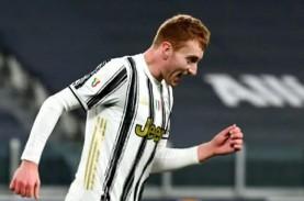 Butuh Banyak Uang, Juventus Tetap Tak Mau Lepas Kulusevski…