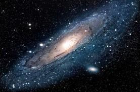 Astronom Temukan Bintang Baru di Galaksi Bima Sakti…