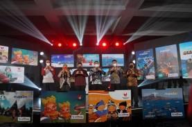 Kampanye Bangga Buatan Indonesia, Bank Mandiri Terbitkan…
