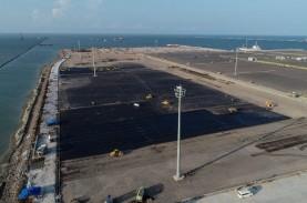 Proses Penyempurnaan Pelabuhan Patimban Terus Dilakukan