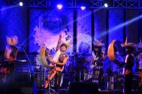 Aturan Royalti Musik Dipercepat Setahun, Kemenkumham…