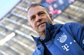 Jadwal Bundesliga : Munchen & Leipzig 3 Poin, Frankfurt…