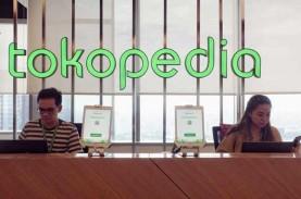 Tokopedia dan Gojek Minta Izin ke Google serta Temasek…
