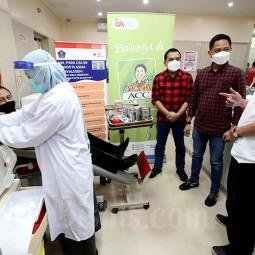 PMI dan ACC Dukung Donor Konvalesen
