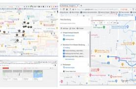 APLIKASI PETA: Mengenal Google My Maps
